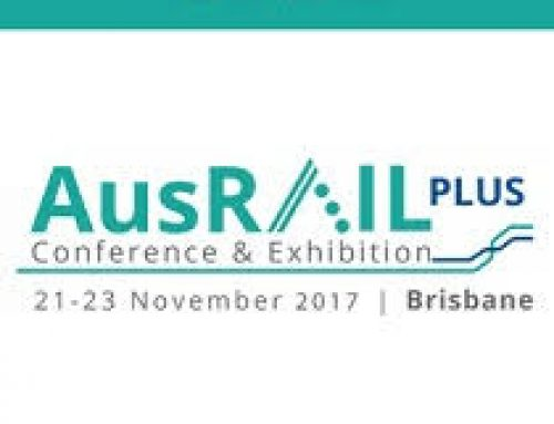 Events: AusRail and HSR Asia