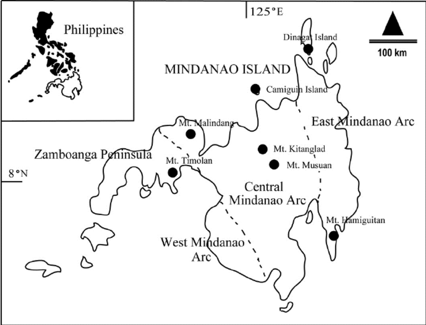 Image Result For China Philippines Map