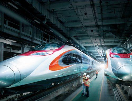 Guangzhou-Shenzhen-Hong Kong XRL trial runs scheduled for April