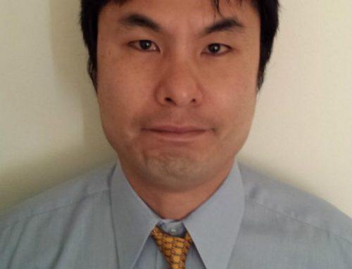 Interview: Dr Taku Fujiyama