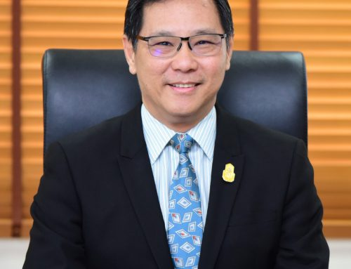 INTERVIEW: Khun Chaiwait, Permanent Secretary for Thailand's Ministry of Transport