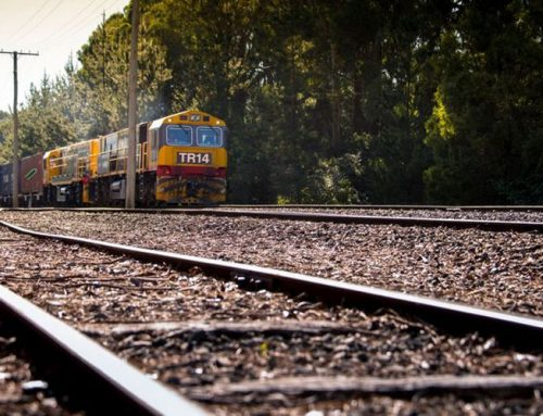 Tenders called for priority Tasmanian freight rail works