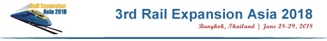 3rd Rail Expansion Asia 2018