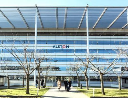Alstom announces intention to submit commitments to the European Commission as part of its planned acquisition of Bombardier Transportation