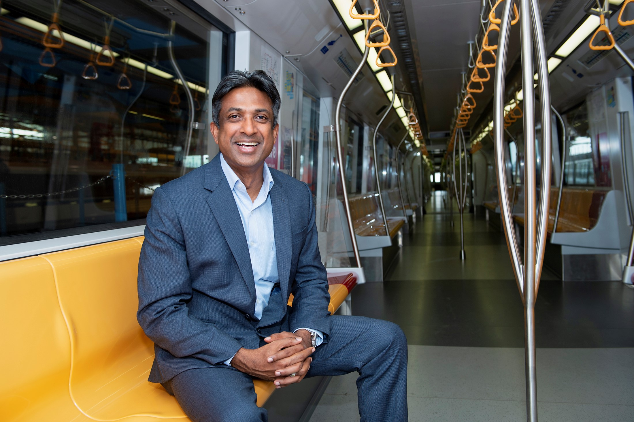 Bombardier delivers rail services solutions for success in Southeast Asia