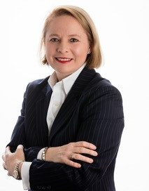Wendy McMillan, Head of Australia and South East Asia and Managing Director Bombardier Transportation Australia