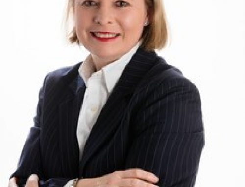 Bombardier Transportation appoints Wendy McMillan as Head of Australia and South East Asia and Managing Director Bombardier Transportation Australia